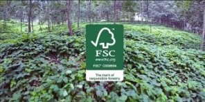FSC Certified Farms